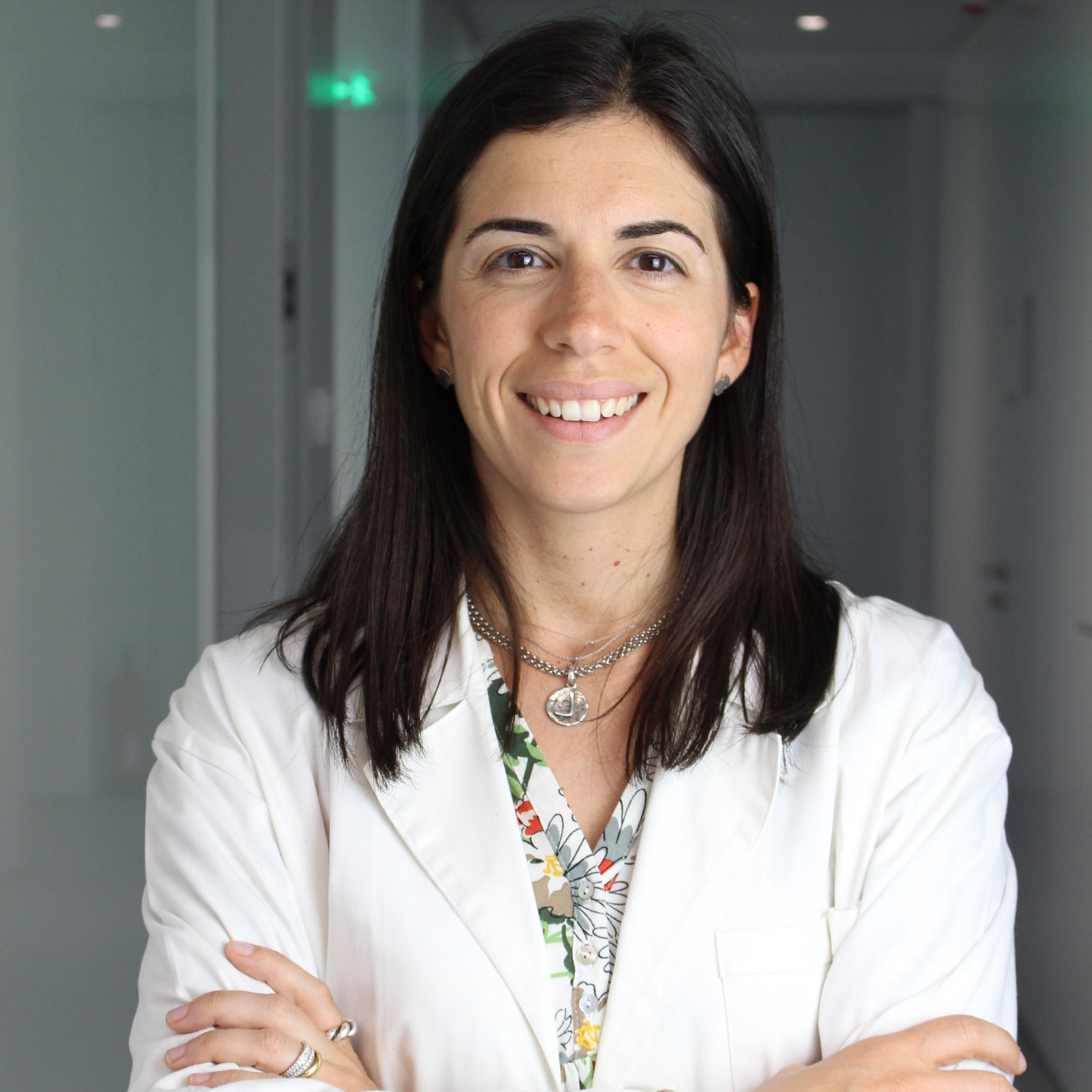 Terapeuta Ângela Castro