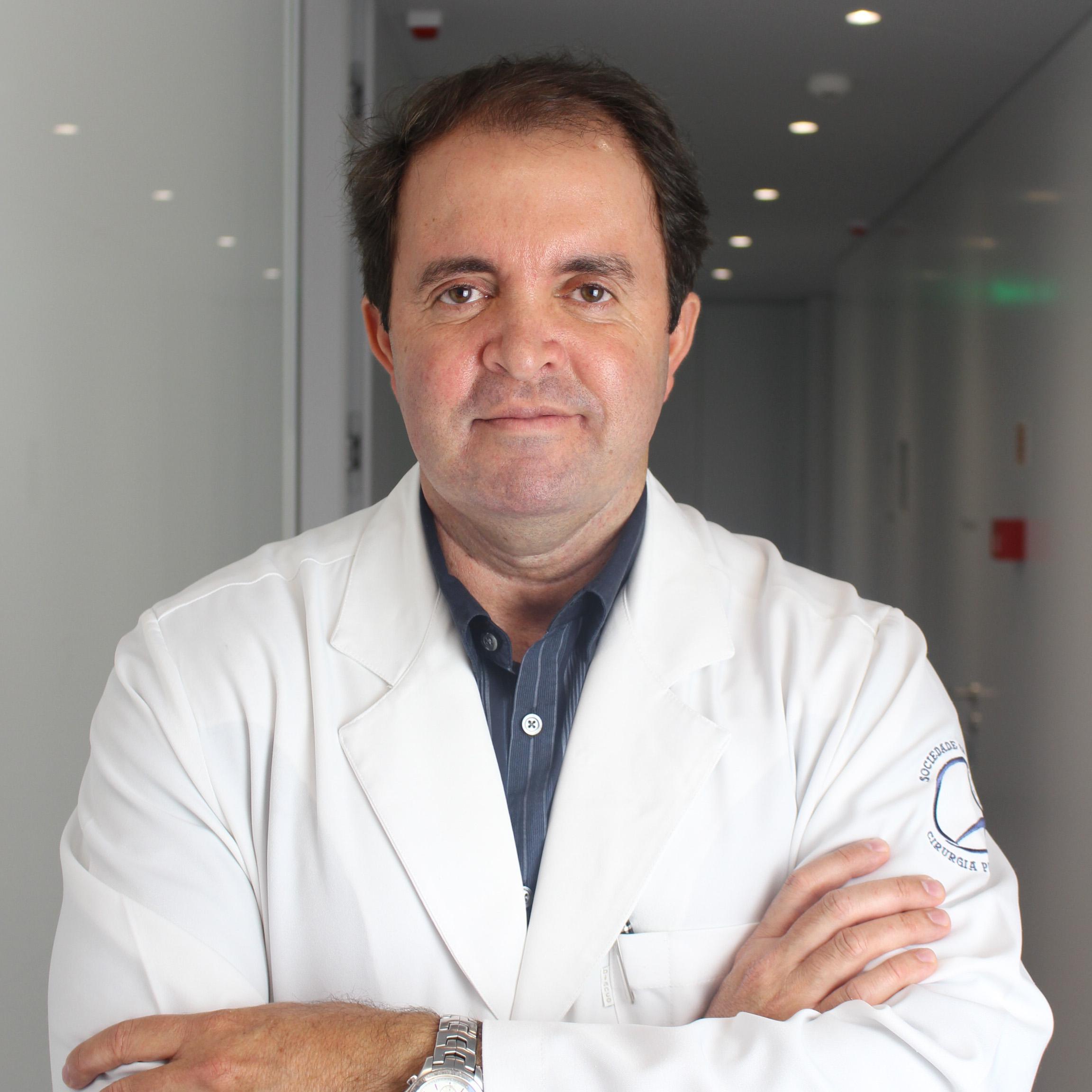 Dr. João Carlos Lima