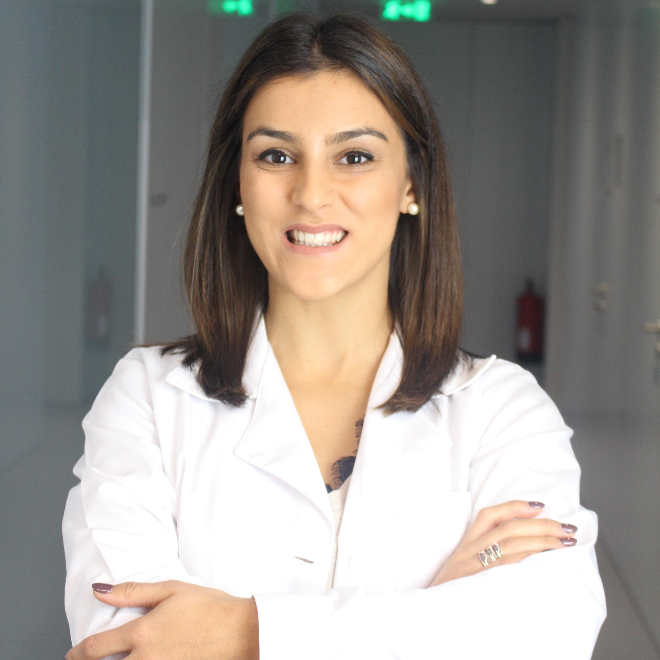 Dr.ª Julie Saraiva Pais