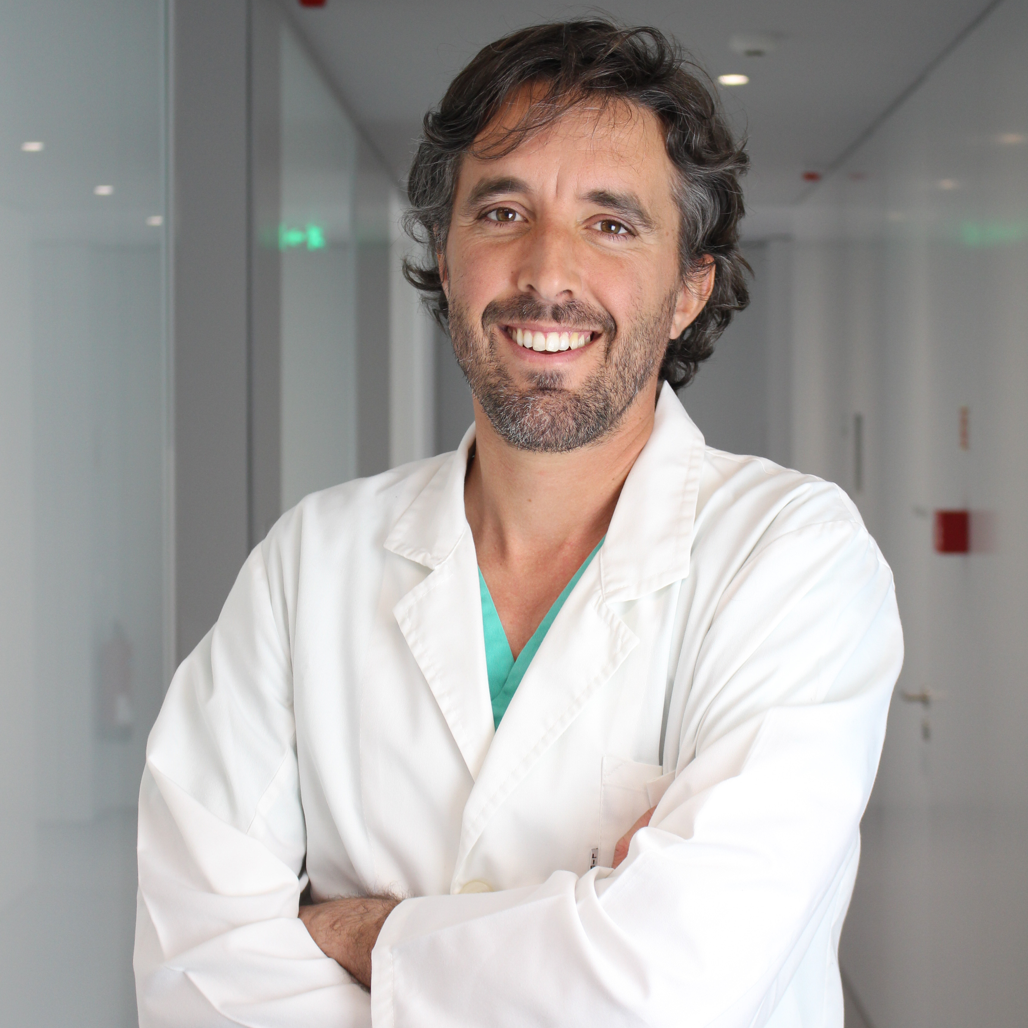 Dr. José Pedro Lima Leite