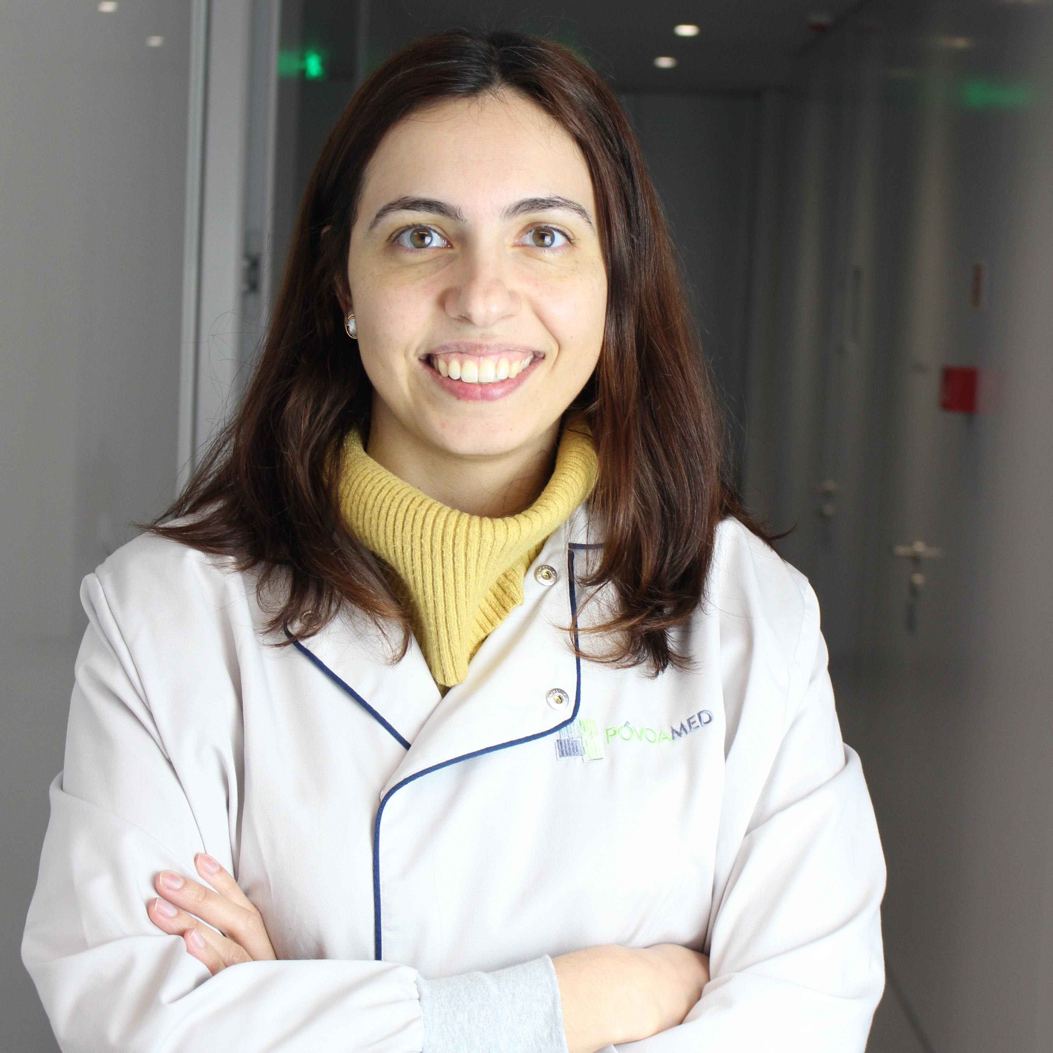Dr.ª Conceição Torres Alves